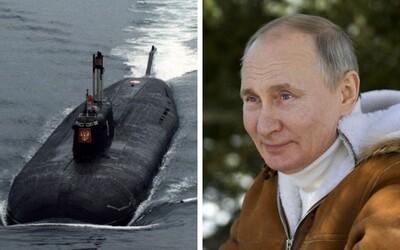 Rusko prý neustále posílá k Velké Británii lodě, aby ji špehovalo