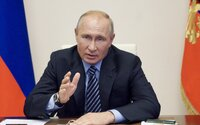 Rusko prý zaregistrovalo první vakcínu proti koronaviru. Očkovat se nechala i Putinova dcera