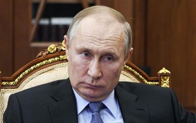 Rusko sa v Afganistane neplánuje vojensky angažovať, tvrdí Putin