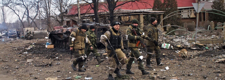 Rusko stahuje svá vojska z ukrajinské hranice i z Krymu, prý prokázala schopnost bránit vlast