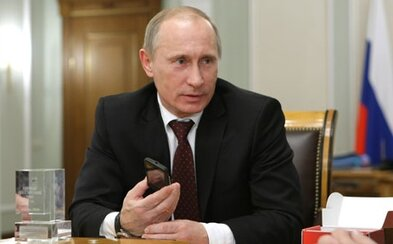 Rusko zakáže chytré telefony bez vládou schválených předinstalovaných aplikací. Chce prý podpořit tamní vývojáře