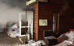 Ruský hotel zaplavila vriaca voda po explózii potrubia. Hostia sa uvarili zaživa