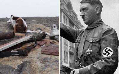 Rusové objevili na Arktidě zapomenutou nacistickou meteorologickou stanici. Tajně ji tam provozovali za války