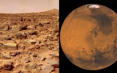 Rusové prý vyšlou první misi na Mars již v roce 2019. Vladimir Putin tvrdí, že v nových vesmírných závodech se budou zabývat i Měsícem