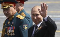 Rusové tajně nabízejí peníze za každého zavražděného koaličního vojáka v Afghánistánu, tvrdí zpráva tajných služeb