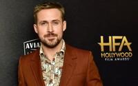 Ryan Gosling bude od dubna natáčet film v Praze. The Gray Man bude nejdražším snímkem Netflixu