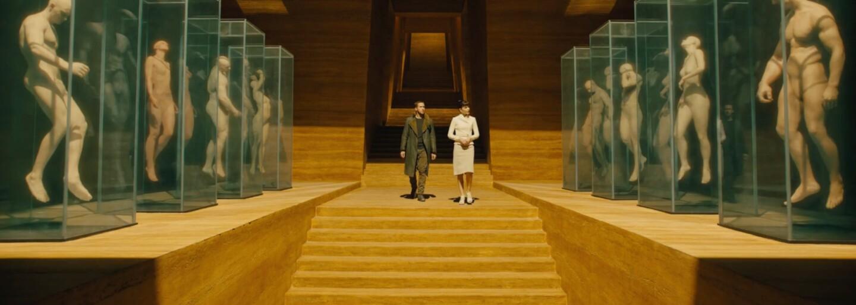Ryan Gosling sa v ďalších úžasne atmosférických záberoch z Blade Runnera 2049 spája s Rickom Deckardom, ktorý je jeho poslednou nádejou