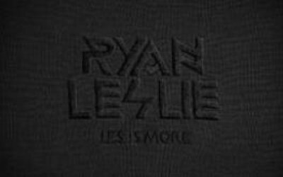 Ryan Leslie - Les Is More (Recenzia)