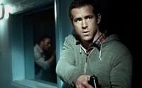 Ryan Reynolds a Ben Kingsley sa v novom sci-fi Selfless príliš nevytiahli (Recenzia)