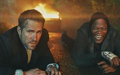 Ryan Reynolds a Samuel L. Jackson budou v novém satirickém animovaném seriálu Futha Mucka hrát sebe samé