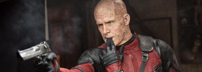 Ryan Reynolds: Deadpool 3 se na 70 % začne natáčet už příští rok