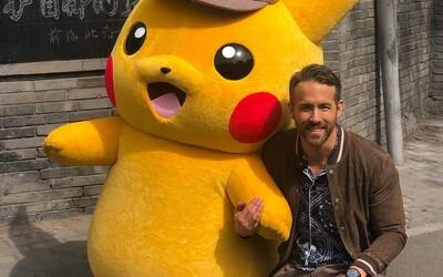 Ryan Reynolds je nejlépe vydělávajícím hercem Hollywoodu. Překonal i Dwayna Johnsona či Roberta Downeyho Jr.