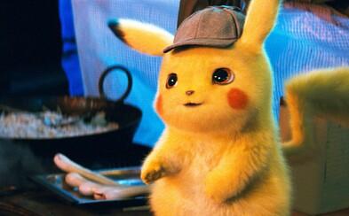 Ryan Reynolds leakol na internet film Detektív Pikachu. Fanúšikov však čakalo vtipné prekvapenie