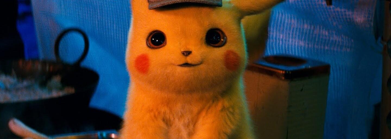 Ryan Reynolds leaknul na internet film Detektiv Pikachu. Fanoušky však čekalo vtipné překvapení