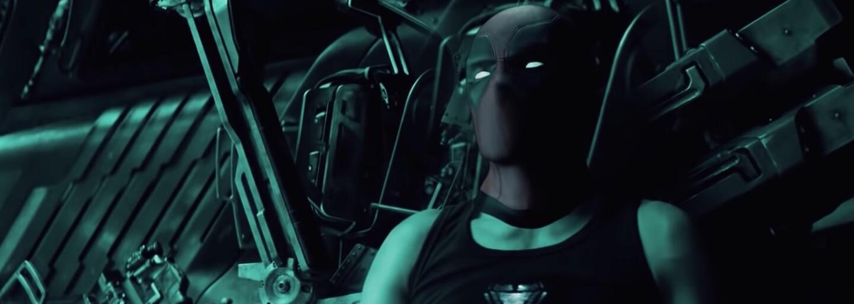 Ryan Reynolds obdaroval fanúšika, ktorý šíri trailer pre Avengers: Endgame s hlavou Deadpoola