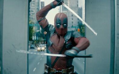 Ryan Reynolds potvrdil prípravy pre Deadpoola 3. Dohoda s Disney film neohrozí