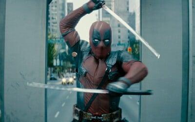Ryan Reynolds potvrdil přípravy pro Deadpoola 3. Dohoda s Disney film neohrozí