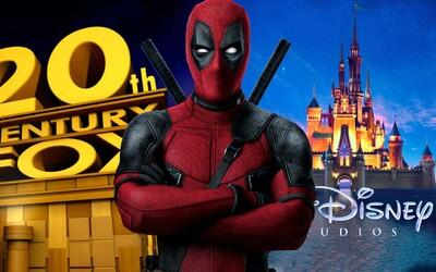 Ryan Reynolds si chtěl ve druhém Deadpoolovi utahovat z Disney, ale studio Fox mu přikázalo, aby vtip ze snímku vystřihl