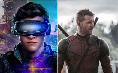 Ryan Reynolds si v akčnej komédii uvedomí, že je len vedľajšou postavou v obrovskej videohre