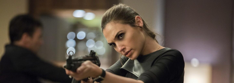 Ryan Reynolds si zahraje po boku The Rocka a Gal Gadot ve velkolepém akčním thrilleru od Netflixu