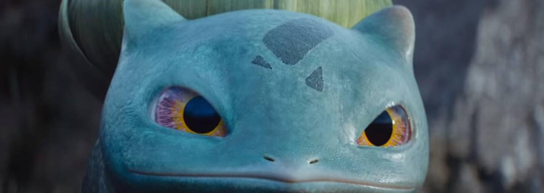 Ryan Reynolds ukazuje nostalgicky vyzerajúcich Pokémonov. Ako vyzeral kasting Squirtla či Psyducka?