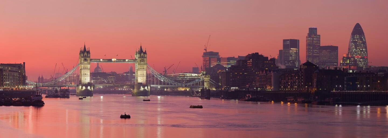 Ryanair dostal konkurenciu. Do Londýna bude z Bratislavy lietať už aj Wizz Air. Sľubuje superlacné letenky