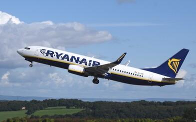 Ryanair konečne otvára prvú linku aj z Košíc! Už za 25 eur ťa letecká spoločnosť dostane do obľúbeného Londýna