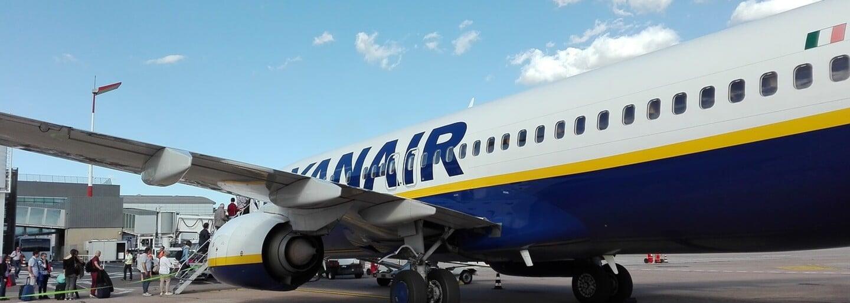 Ryanair opäť rozšíril ponuku letov zo Slovenska! Za pár eur sa z bratislavského letiska dostaneš už aj do Holandska
