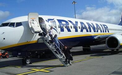 Ryanair po pár dňoch otvára ďalšiu novú linku z Bratislavy! Každý dovolenkár sa lákavej destinácii určite poteší