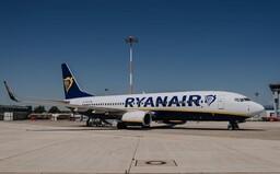 Ryanair spojí Košice a Prahu pravidelnou leteckou linkou za 30 eur. V českej metropole si za hodinu