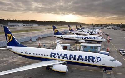 Ryanair spustí novú linku: Z Bratislavy sa už čoskoro letecky dostaneš aj do ďalšej vyhľadávanej destinácie Slovákov