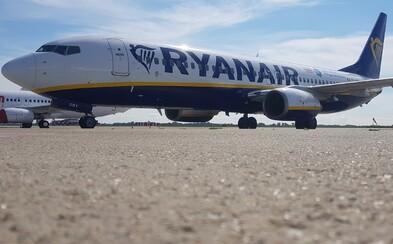 Ryanair stratil v júni 97 % cestujúcich. Opäť začína lietať aj z Bratislavy, ale situácia sa mu skomplikovala