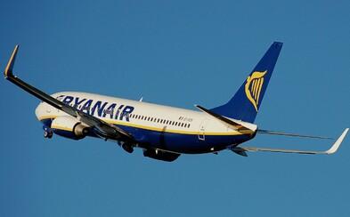Ryanair začal lietať z Bratislavy do Izraela. Letenka aj so spiatočnou cestou stojí pár desiatok eur