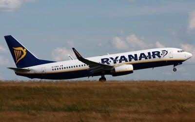 Ryanair začne z Prahy létat do 15 nových destinací. Čekají na nás levné lety do Itálie, Lotyšska, Afriky i na Blízký východ