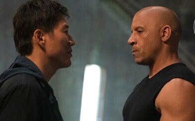 Rýchlo a zbesilo 10 bude rozdelené na dva filmy, ktoré uzatvoria hlavnú sériu
