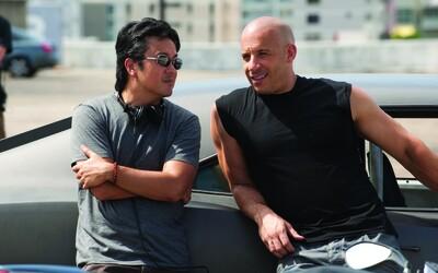 Rýchlo a zbesilo 9 a 10 zrežíruje Justin Lin, ktorý natočil skvelý piaty diel. Vracia sa aj ďalší starý člen Domovej rodiny
