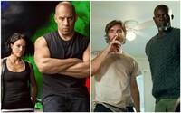 Rýchlo a zbesilo 9 odložili na rok 2021. Premiéry zrušili aj pre Tiché miesto 2, Mulan, New Mutants a ďalšie hollywoodske filmy