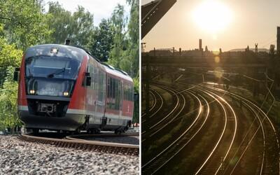 Rýchlovlakov sa možno dočkáme aj na Slovensku. Cesta z Bratislavy do Prahy vďaka nim môže trvať menej ako hodinu a pol