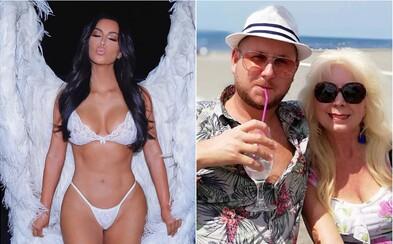 Rytmus, 6ix9ine, Kim Kardashian alebo Martin Jakubec. Komu patril uplynulý týždeň?