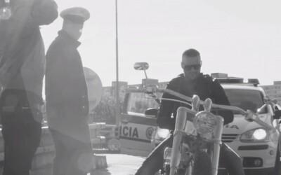 Rytmus a Ego predstavujú videoklip na Život je film z Podzem Gangu