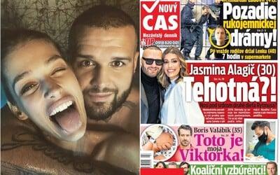 Rytmus: Jasmina nie je tehotná, novinári bláznia ľudí detskými klamstvami