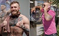 Rytmus je zpět, Conor McGregor oznámil konec v MMA. Uplynulý týden byl plný návratů i konců