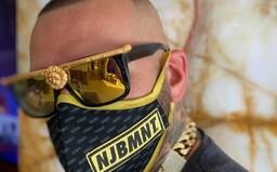 Rytmus pracuje na novém albu, Gucci Mane přeje svým haterům koronavirus
