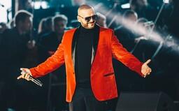 Rytmus prepisuje históriu slovenského rapu. Jeho koncert so symfonickým orchestrom je vyvrcholením 20-ročnej kariéry (Report)