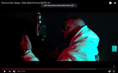 Rytmus rozbieha novú sériu skladieb s názvom Black Prince MXTP. Čakajú nás stokové témy a prekvapenia na spoluprácach