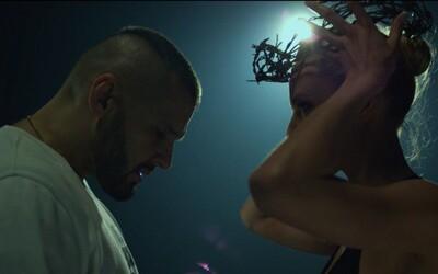Rytmus si zahrá hlavnú úlohu v akčnom filme Priepasť od režiséra Eternalu. Už samotný trailer napovedá, že to bude veľké!