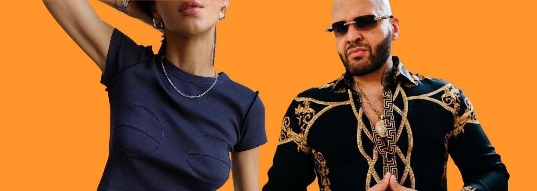 Rytmus v outfite za 60 000 eur či hriešna Petra Macková. Za takéto kúsky by sa nehanbili ani šejkovia v Dubaji