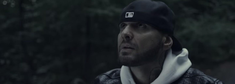 Rytmus venoval úprimnú slohu všetkým fejkovým raperom na albume poľského Palucha