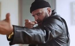 Rytmuse ve videu přepadli dva rapeři, youtubeři tvrdě makají na MMA zápas a vznikla nová rapová výzva