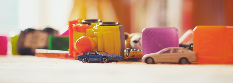 S akými hračkami sa hrajú deti naprieč celým svetom? Odpoveď sa snažila nájsť talianska fotografka